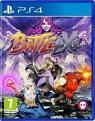Battle Axe (Badge Set Edition) (PS4)