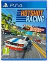 Hotshot Racing (PS4)