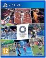 Olympic Games Tokyo 2020 The Official Video Game (PS4)