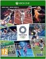 Olympic Games Tokyo 2020 The Official Video Game (Xbox Series X / One)