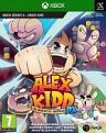 Alex Kidd In Miracle World DX (Xbox Series X / One)