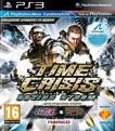 Time Crisis Razing Storm - Move Compatible (PS3)