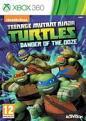 Teenage Mutant Ninja Turtles: Danger of the Ooze (Xbox 360)