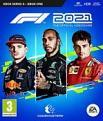 F1 2021 (Xbox Series X / One)