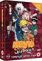 Naruto Unleashed - Series 2 (DVD)