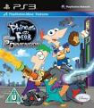 Phineas & Ferb: Across The 2nd Dimension - Move Compatible (PS3)