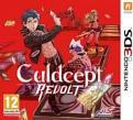Culdcept Revolt (Nintendo 3DS)