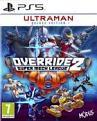 Override 2: ULTRAMAN Deluxe Edition (PS5)