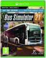 Bus Simulator 21 - Day One Edition (Xbox One)