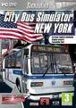 City Bus Simulator New York: Extra Play (PC DVD)
