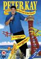 Peter Kay - Live Top Of The Tower (DVD)