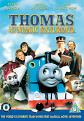 Thomas And The Magic Railroad (DVD)