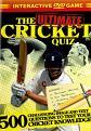 The Ultimate Cricket Quiz (DVD)