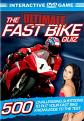 The Ultimate Fast Bikes Quiz (DVD)