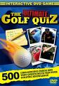 The Ultimate Golf Quiz (DVD)