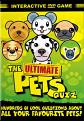 The Ultimate Pets Quiz (DVD)