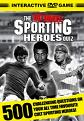 Ultimate Sporting Heroes Quiz (Dvdi) (DVD)