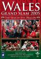 Wales Grand Slam 2005 [Collectors Edition] (DVD)
