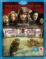 Pirates Of The Caribbean - At Worlds End (Blu-Ray)
