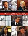 Without A Trace - Season 1 (DVD)