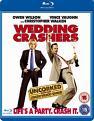Wedding Crashers (Blu-Ray)