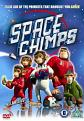 Space Chimps (DVD)