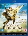 The Forbidden Kingdom (Blu-Ray)