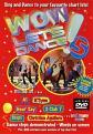 Wow! Let`S Dance Vol 5 (DVD)