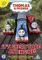 Thomas & Friends - Its Great To Be An Engine  (DVD)