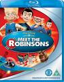 Meet The Robinsons (Blu-Ray)