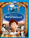 Ratatouille (Blu-Ray) (Disney / Pixar)