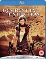 Resident Evil - Extinction (Blu-Ray)
