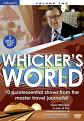 Whickers World Vol.2 (DVD)