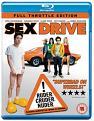 Sex Drive (Blu-Ray)