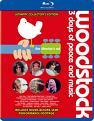Woodstock (Blu-Ray)