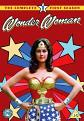 Wonder Woman - Complete Season 1 (DVD)
