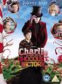Charlie And The Chocolate Factory (Willy Wonka) (DVD)