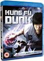 Kung Fu Dunk (Blu-Ray)