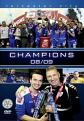 Champions: Leicester City Season Review 2008/09 (DVD)