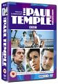 The Paul Temple Collection (4 Discs) (DVD)