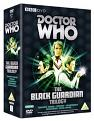 Doctor Who: The Black Guardian Trilogy (1983) (DVD)