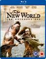 The New World (Blu-Ray)