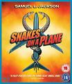Snakes On A Plane (Blu-Ray)