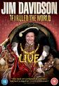 Jim Davidson - If I Ruled The World (DVD)