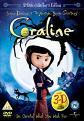 Coraline (2D) (DVD)