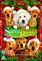 Santa Buddies (Disney) (DVD)