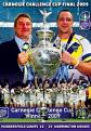 Carnegie Challenge Cup Final 2009 (Rugby League) (DVD)