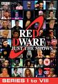 Red Dwarf: Just The Shows - Volumes 1 And 2 Collection (1998) (DVD)