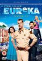 A Town Called Eureka - Season 3 (DVD)