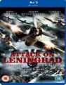 Attack On Leningrad (Blu-Ray)